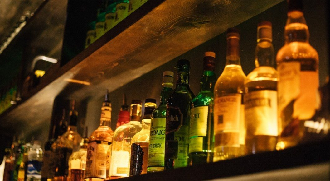 Liquor Laws Are Changing