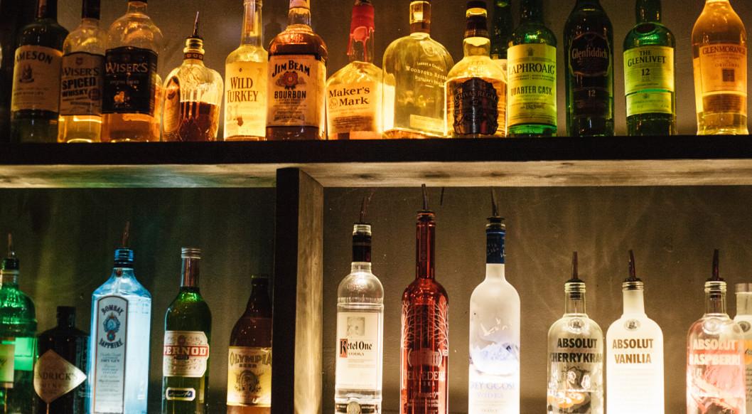 liquor in BC