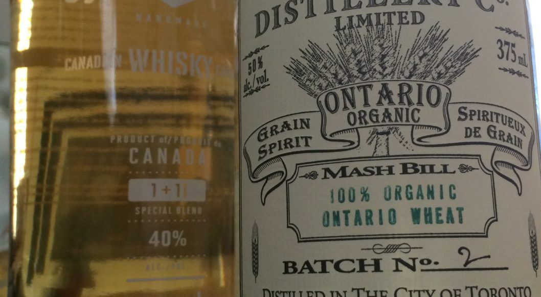 Toronto Distillery Company unsuccessful at Court of Appeal