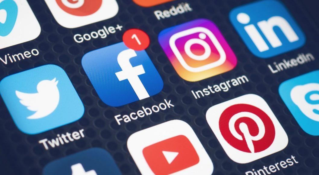 Liquor Law Social Media