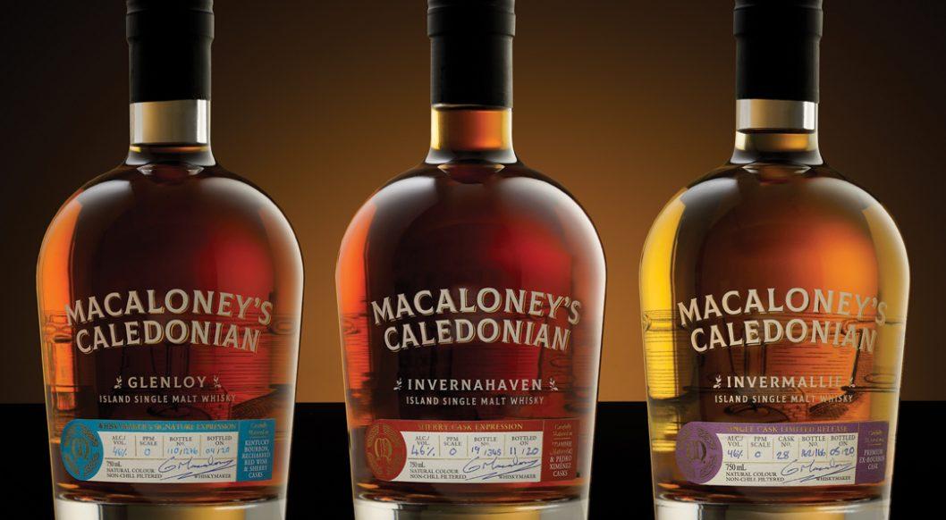 Macaloney's Caledonian