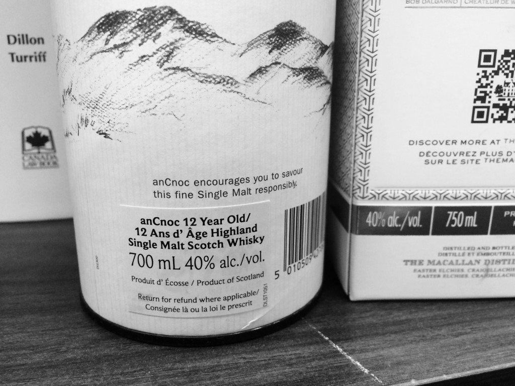 It is an image of Punchy Wine Label Requirements Canada